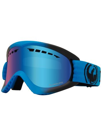 Dragon DX Base Ion Blueberry Goggle