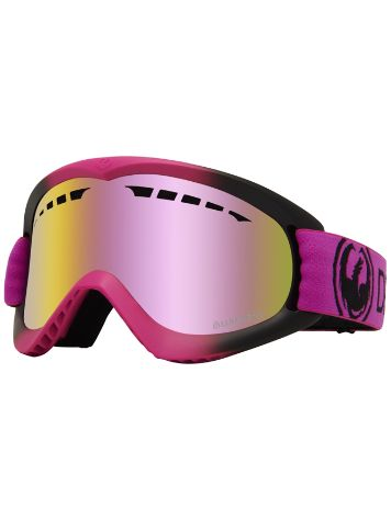 Dragon DX Base Ion Raspberry Goggle