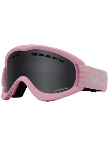 Dragon DX Base Pink Goggle