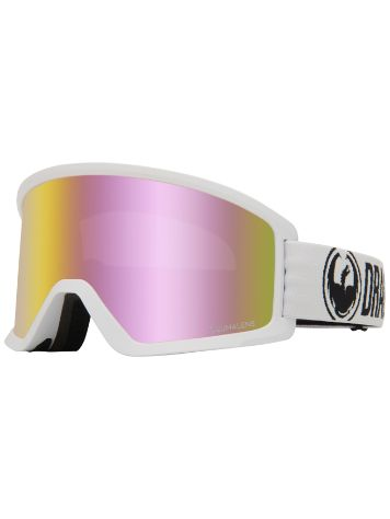 Dragon DX3 Base Ion White Goggle
