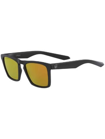 Dragon Drac Ion Matte Black Sonnenbrille