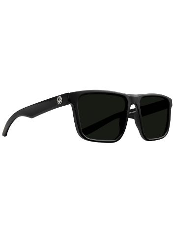 Dragon Edger Matte Black Sonnenbrille