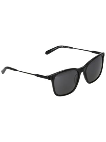 Dragon Jake Shiny Black Sonnenbrille