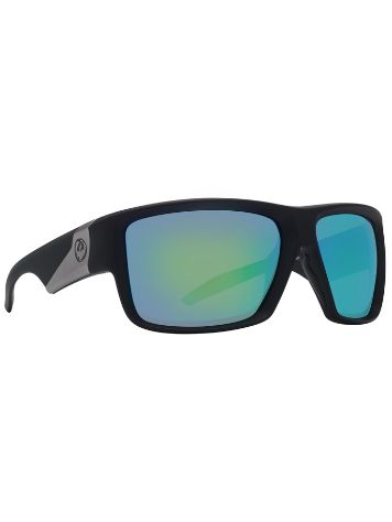 Dragon Deadlock Ion Matte Black Sonnenbrille