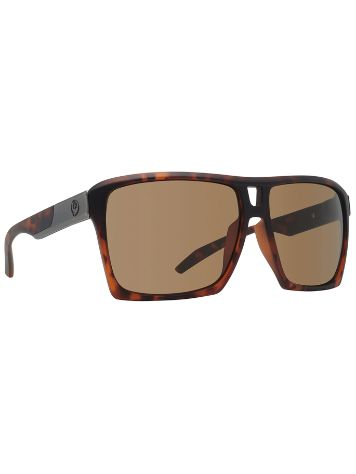Dragon The Verse Matte Tortoise Sonnenbrille