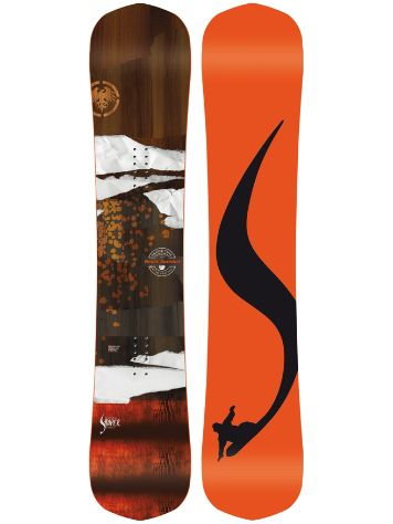 Never Summer Shaper Twin 153 2020 Snowboard