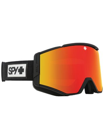 Spy Ace Matte Black Goggle