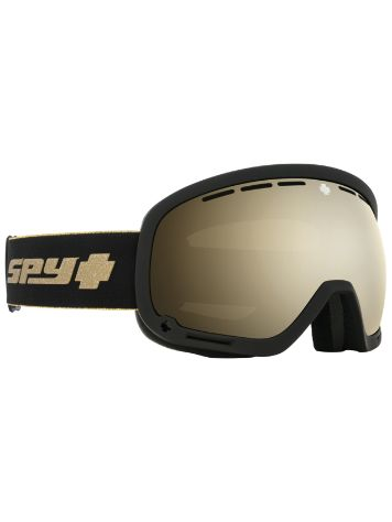 Spy Marshall 25Th Anniv Black Gold Goggle