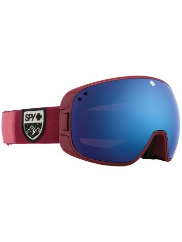 Spy Bravo Colorblock Raspberry Goggle
