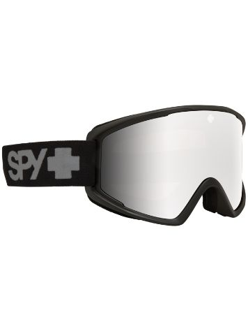 Spy Crusher Elite Elite Matte Black Goggle