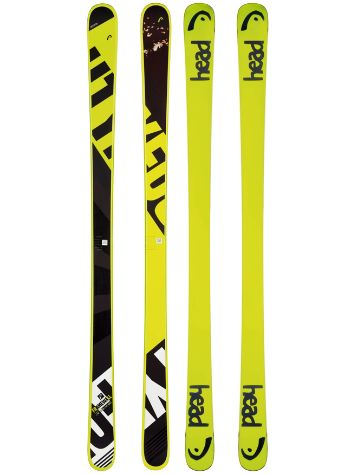 Head Frame Wall 176 2020 Skis