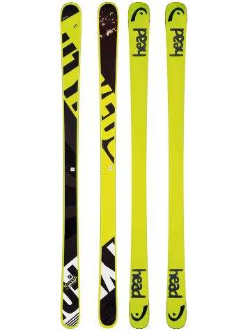 Head Frame Wall 161 2020 Skis