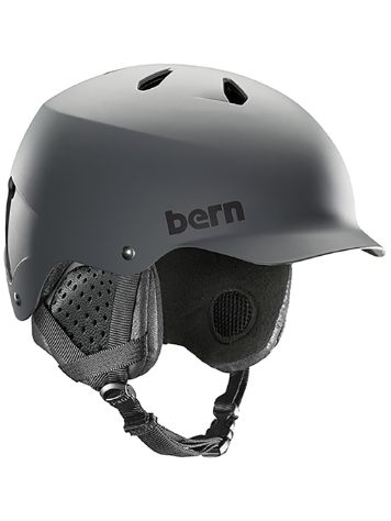 Bern Watts Thinshell with Boa Helmet