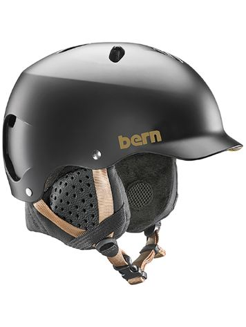 Bern Lenox Thinshell with Boa Helmet