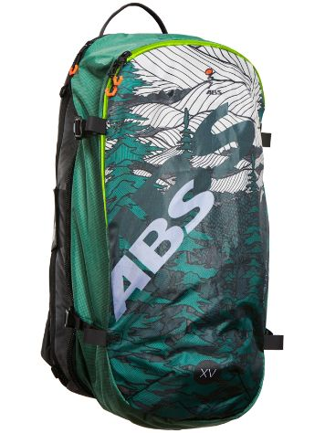 ABS S.Light Compact Zip-On 30L Rucksack