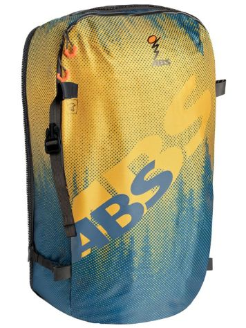 ABS S.Light Compact Zip-On 30L Backpack