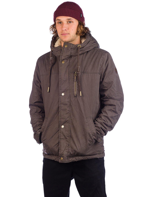 ragwear Mathy Jacket stone brown
