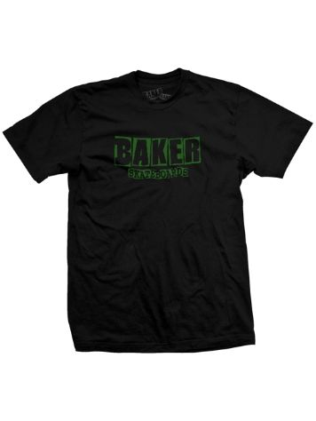 Baker Brand Logo Oracle T-Shirt
