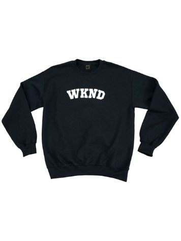 WKND College Sweater
