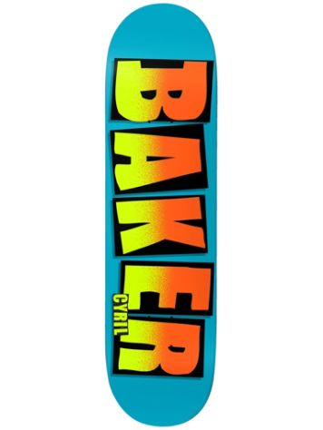 Baker Cyril Brand Name Noise 8.475'' Deck