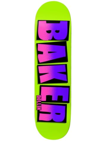Baker Dollin Brand Name Noise 8.25'' Deck