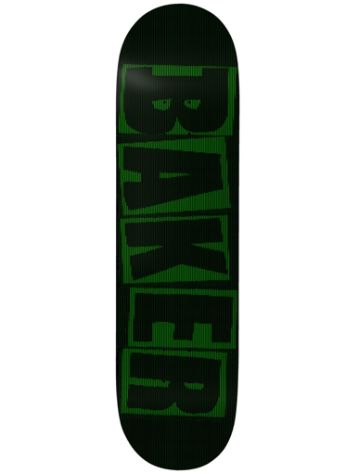 Baker Dee Brand Name Oracle 8.25'' Deck