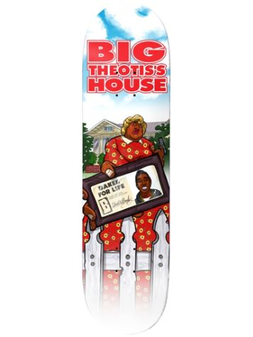 Baker Theotis Big Theo's House 8.0'' Deck