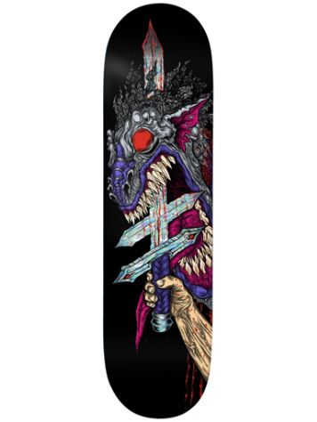 Deathwish Neen Beast Slayer 8.0'' Skateboard Deck