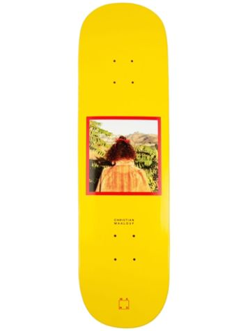WKND Maalouf No Place Like Home 8.25'' Deck