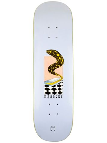 WKND Maalouf Spacecase 8.25'' Skateboard Deck