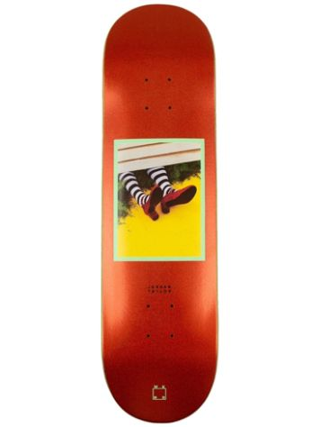 WKND Taylor No Place Like Home 8.38'' Deck