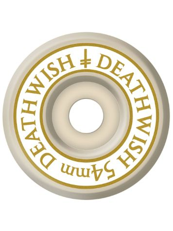 Deathwish Divine Conical 54mm Rollen