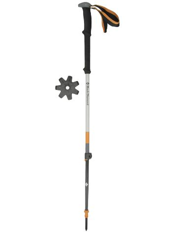 Black Diamond Expedition 2 95-145cm Teleskooppisauvat