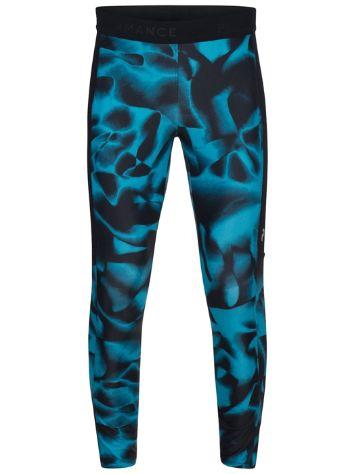 Peak Performance Revel Print 2 Tech Pants