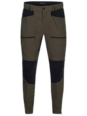 Peak Performance Track Tech Pants