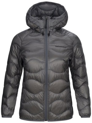 Helium LX Hooded Outdoorjacke