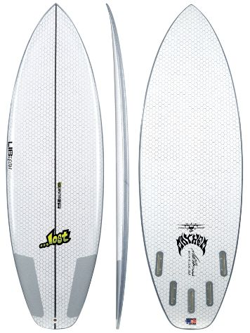 Lib Tech Lost Puddle Jumper HP 5'4 Surfboard