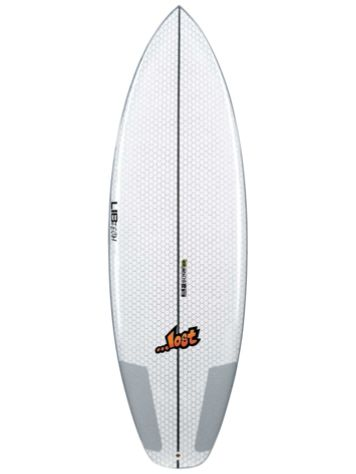 Lib Tech Lost Puddle Jumper HP 5'6 Surfboard