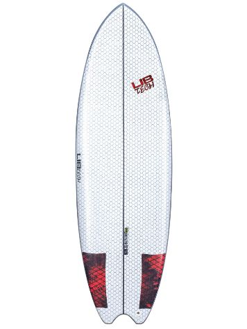 Lib Tech Funnelator 5'8 Surfboard