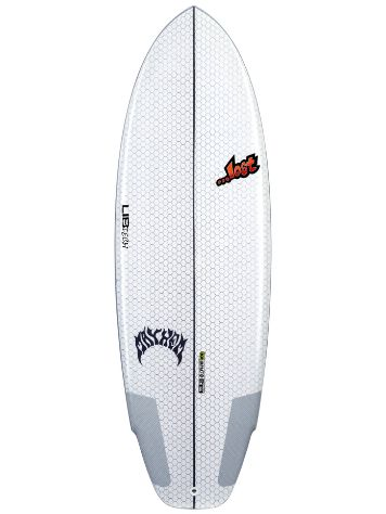 Lib Tech X Lost Puddle Jumper 5'3 Tabla de Surf