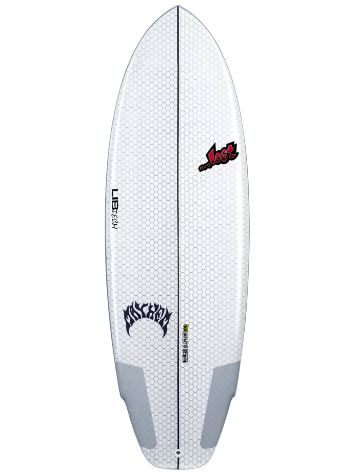 Lib Tech X Lost Puddle Jumper 5'7 Surfboard