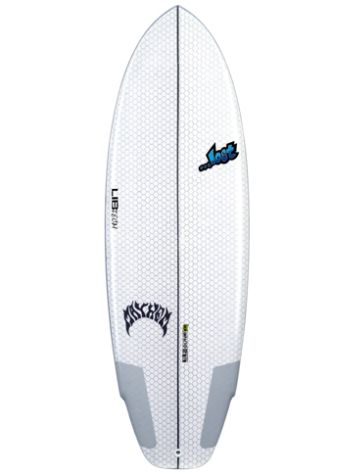 Lib Tech X Lost Puddle Jumper 5'9 Surfboard