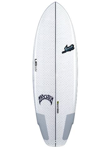 Lib Tech X Lost Puddle Jumper 5'11 Surfboard