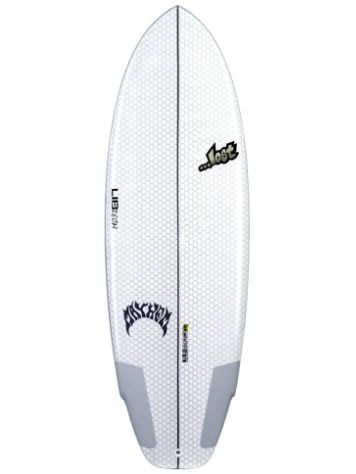 Lib Tech X Lost Puddle Jumper 6'1 Tabla de Surf