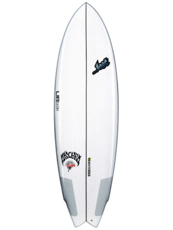 Lib Tech X Lost Round Nose Fish 6'0 Tabla de Surf