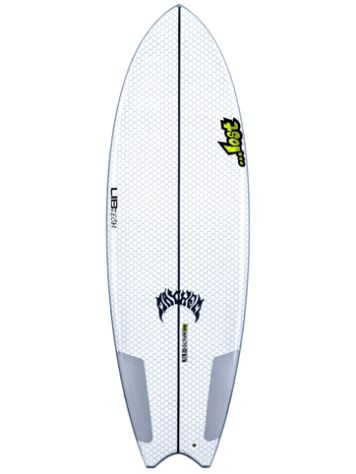 Lib Tech X Lost Puddle Fish 5'8 Surfboard