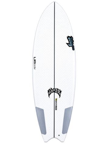 Lib Tech X Lost Puddle Fish 6'0 Tabla de Surf