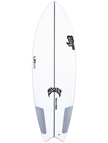 Lib Tech X Lost Puddle Fish 6'2 Tabla de Surf
