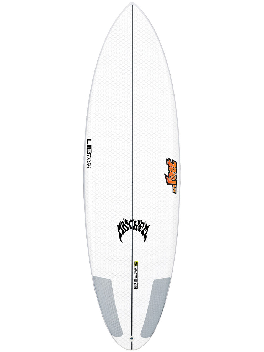 X Lost Quiver Killer 5'8 Surfboard