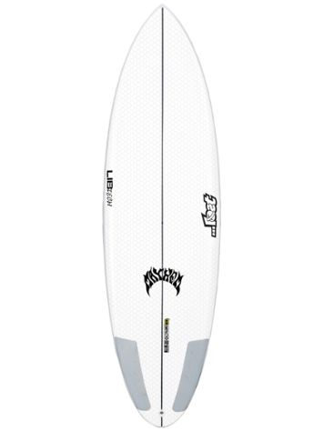 Lib Tech X Lost Quiver Killer 5'10 Surfboard